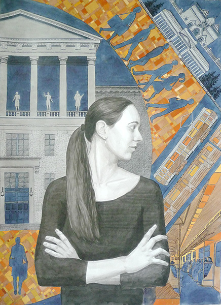 Ксения Олейник