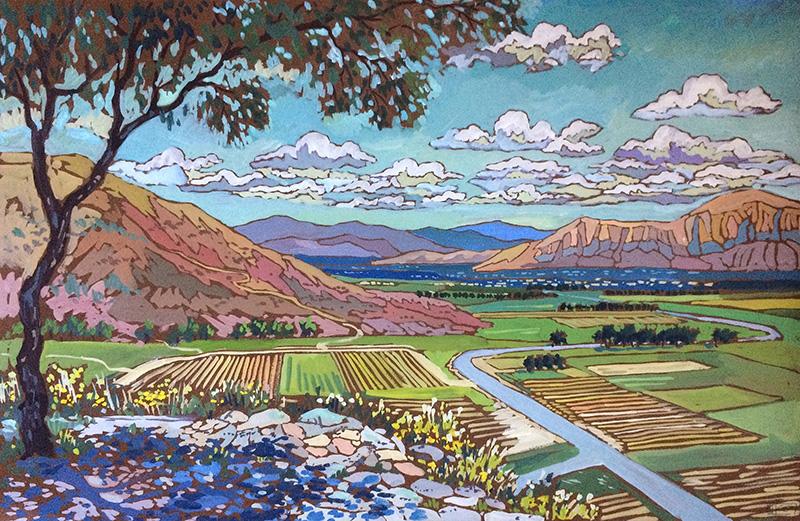 Краски Армении 3