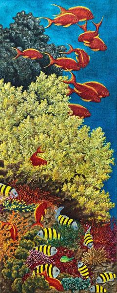 Красное море р