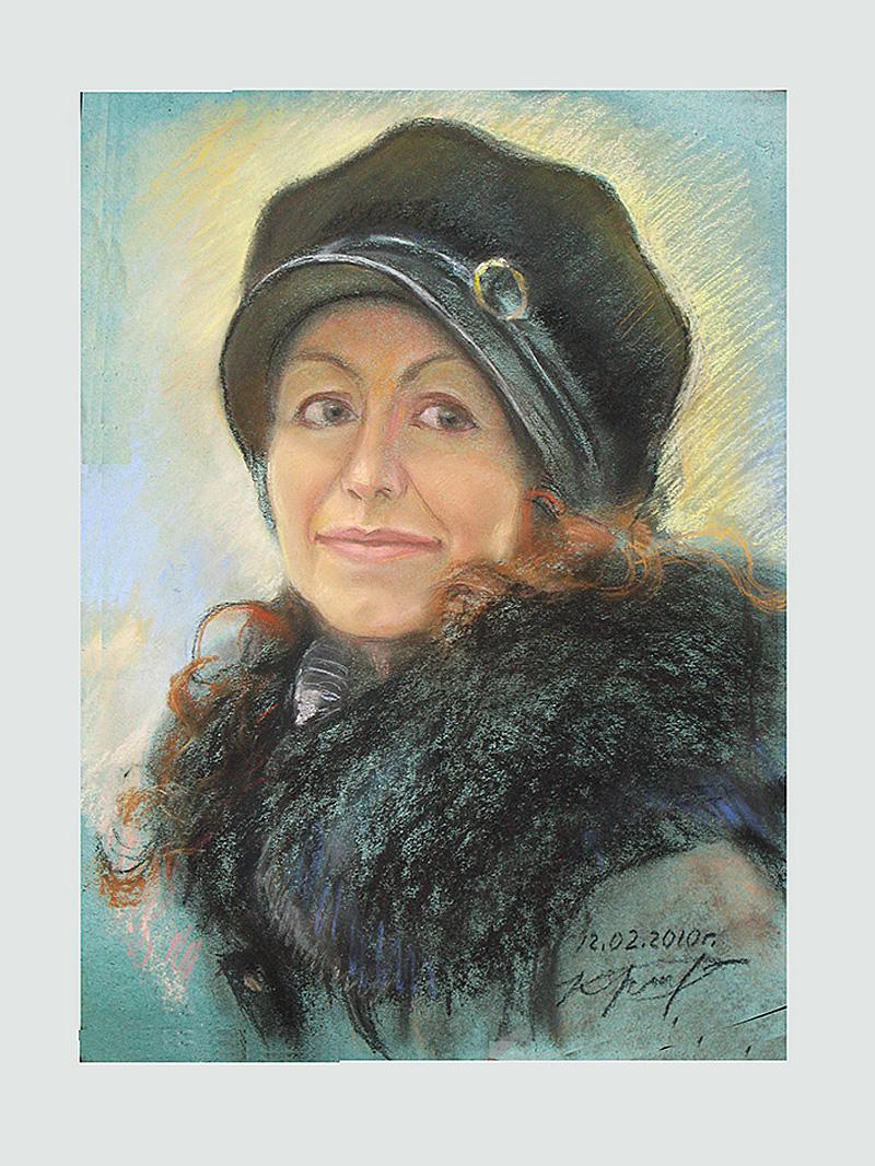 Е. Малинкина