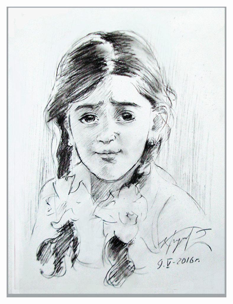 Девчурка
