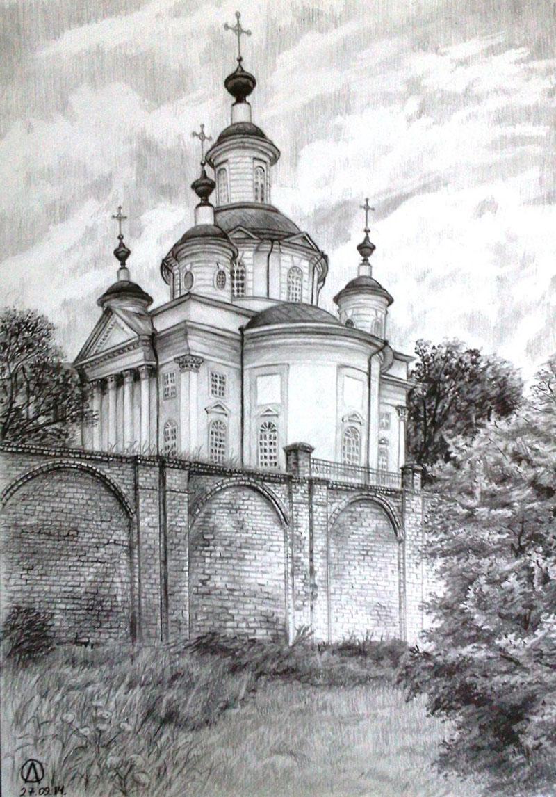 Спасо-Суморин монастырь